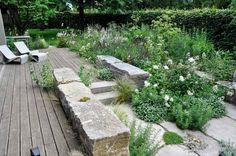 Bettina Jaugstetter – Büro für Landschaftsarchitektur → Hausgärten