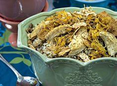 Receita de Milena Addad e Magloni Franco, do Addad Franco Gastronomia