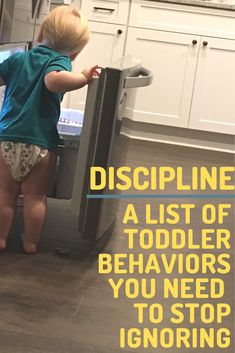 You may be surprised to find out that YOU the parent could be the reason your toddler's behavior is a problem. Boundaries and discipline are important. Here is a list of common toddler behavior problems and how to make a plan! #toddler #toddlerdiscipline #toddlerbehavior #discipline #behaviorproblem Toddler Age, Toddler Stuff, Kid Stuff, Toddler Discipline, Conscious Discipline, Toddler Behavior Problems, Toddler Activities, Toddler Learning, Baby Tips
