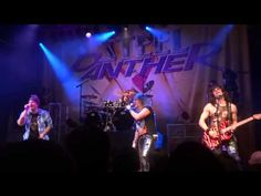 """STEEL PANTHER WITH JAMES DURBIN """"SWEET CHILD O' MINE""""  HOUSE OF BLUES 2/4/2013"""