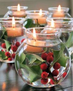 30 Όμορφες ιδέες διακόσμησης σπιτιού για τα Χριστούγεννα που έρχονται!