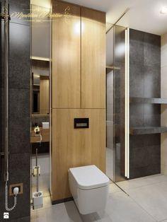 Łazienka styl Nowoczesny Łazienka - zdjęcie od Manufaktura Projektów