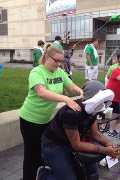 Cleveland's Walk to defeat ALS