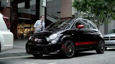 Fiat 500 has been available for sale for several since in Europe and it has now been modified  to meet the marketing and safety standards of the United States.Therefore;