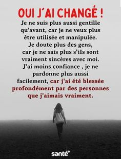 On n'aime pas celui qu'on trouve beau, on trouve beau celui qu'on aime. Yes I Have, Friendship Day Quotes, French Quotes, Bad Mood, Some Words, Positive Attitude, Positive Affirmations, Sentences, Decir No