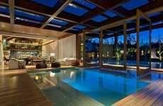 Exuberant Luxury Lodgings