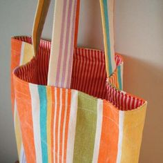 July Tote Giveaway