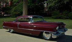 Cadillac automobile - cool image