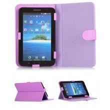 Capa Tablet 7 Polegadas - Livro Roxa  7,99 €