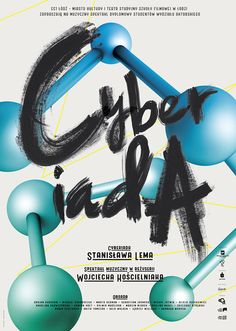 CyberiadA on Behance