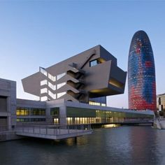 DHUB Museu del Disseny de Barcelona  by MBM Arquitectes