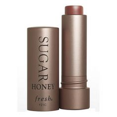 Sugar Honey Tinted Lip Treatment  SPF 15 - Baume teinté lèvres - Fresh