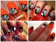 #fallmanicure #fall #design