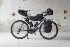 Chacha | Fern-Fahrraeder