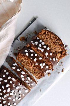 ... on Pinterest | Banana bread, Banana cakes and Chocolate banana bread