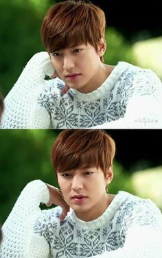 Yah, Kim Tan! You don't look to me like that! <3 <3 <3