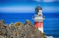 Faro, Navegación, Torre, Costa