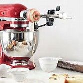 Kitchenaid Spiralizer attachment and recipes - the possibilities are endless. Home cooked, healthy food!