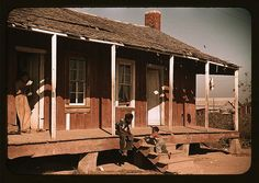 Marcella Plantation, Mileston, Miss. (LOC)