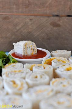 Quick and easy tortilla pinwheels are perfect for appetizers, pot-lucks and entertaining. You can make them in advance, and everyone loves them!