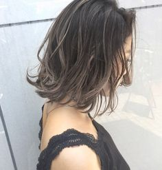 Amazing and Hot Hairstyle for Mordern Women Hairstyles – Hair Styles Elegance Hair, Hot Hair Styles, Medium Hair Styles, Light Purple Hair, Hair Arrange, Love Hair, Hair Highlights, Trendy Hairstyles, Hair Hacks