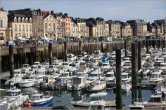 I want to go back here - we only spent one day but it was beautiful.  I want alex to see this!  --Dieppe France