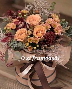Flower Bouquet Boxes, Flower Box Gift, Beautiful Bouquet Of Flowers, Floral Bouquets, Wedding Bouquets, Wedding Flowers, Birthday Wishes Flowers, Happy Birthday Flower, Birthday Bouquet