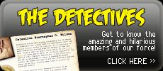 The Dinner Detective® Interactive Murder Mystery Dinner Show – Ventura County, CA