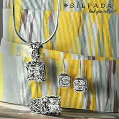 Beautiful Silpada jewelry www.mysilpada.com/Kate.hekman to order!