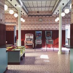 Wes Anderson Designed A Cafe In Milan, And It's Exactly What You Would Expect | HuffPost