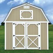 Products | Derksen Portable Buildings