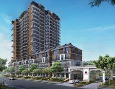 Sant Ritz Next to Potong Pasir MRT (D13) - New Launch Condo/Row House - Property Fishing