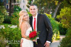 Reportajes de boda mallorca