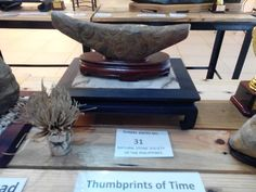 Thumbprints of time