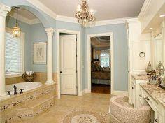 3732 Pintail Circle Gainesville, GA 30506   Master Bath