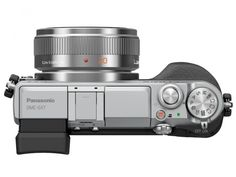 Panasonic GX7, Sony RX100 Deal, and Nikon 1 Troubles?