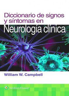 Campbell. Diccionario de signos y sintomas en neurologia clinica