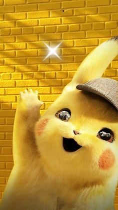 Cute Baby Wallpaper, Cute Pokemon Wallpaper, Cute Disney Wallpaper, Wallpaper Iphone Cute, Cute Cartoon Wallpapers, Cartoon Pics, Pikachu Cat, Pikachu Drawing, Pichu Pokemon