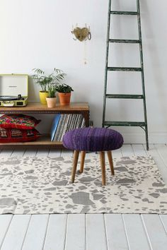 Assembly Home Granite Shatter Rug #urbanoutfitters