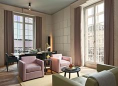 image: Best British Interior: Café Royal by David Chipperfield Architects. This London hotel, first opened in 1865, has been restored in an ...