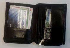 Le portefeuille noir d'Erwin