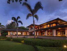 Luxury Garden Isle Property Auction