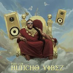 """DMW act, Peruzzi has unveiled the tracklist to his incoming debut album titled """"Huncho Vibez"""" This discography sure means a lot to the artiste as he wrote an epistle as a caption as unveiled this tracklist of the album. We can all recall that Peruzzi My Love Song, Celebrity Gist, Instagram Handle, Top Celebrities, Latest Albums, Latest Music, Debut Album, Album Covers, Cover Art"""