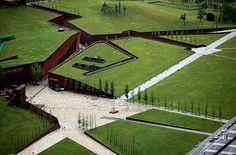 Wenchuan Deprem Müzesi