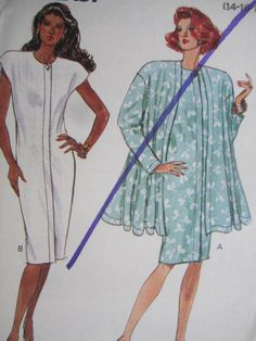 See Sally Sew-Patterns For Less - Dress