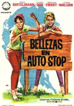 Bellezas en auto stop (1959) P tt0052632
