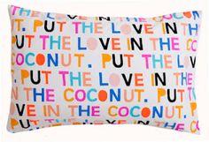 Rachel Castle Cushion