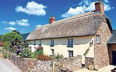 Afbeeldingsresultaat voor the thatched cottage devon 2 story