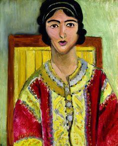 Loretta mit roter Jacke, 1917