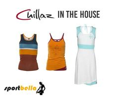 New Collection from Chillaz - the outdoor and climbing Brand - now in store - @sportbella onlineshop - www.sportbella.eu Climbing, Summer Dresses, Store, Outdoor, Collection, Fashion, Self, Outdoors, Tent